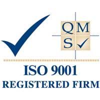 Iso 9001-qms Consultant