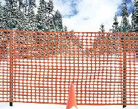 Barrier Fencing Nets