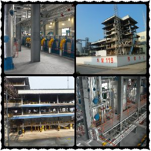 Edible Oil Turnkey Projects