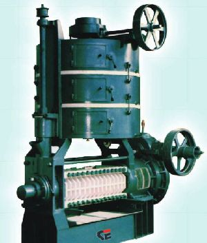 Oil Expeller Turnkey Projects