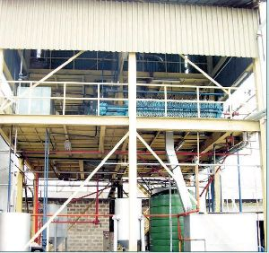 Refinery Turnkey Projects