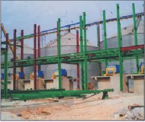 Solvent Extraction Plant Turnkey Projects