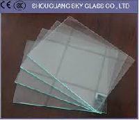 Mica Glass Sheets