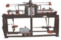 Parallel Tube Paper Winding Machine