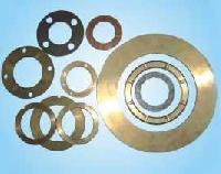 Copper Alloy Parts