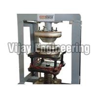automatic paper Cup dona making machine