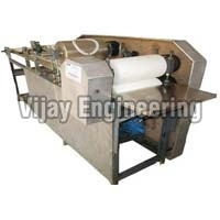 Nachani Papad Making Machines