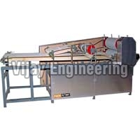 Semi Automatic Regular Papad Making Machines