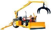 Bull Radial Loader Tractor