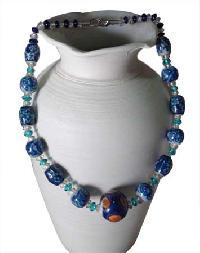 Ceramic Flower Vase - 04
