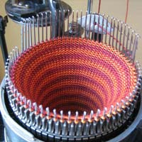 Knitting Oil And Antistatic Agents