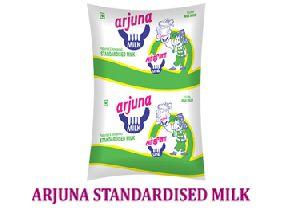 Arjuna Standardized Milk