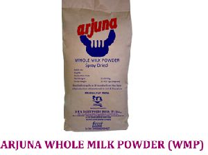 Arjuna Whole Milk Powder