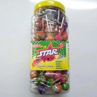 Star Pop (lollipop)