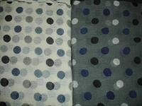 Printed Wool Stoles