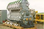 Ship Spare Parts & Ferrous, Non Ferrous Metals.