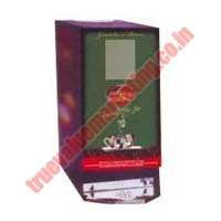 Tea Coffee Premix Vending Machine