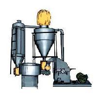 Automatic Suction Pulverizer Machines