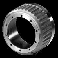 Mild Steel Casting -02