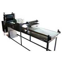 Commecial Bulk Roti Making Machine, Chapati Maker
