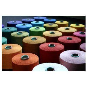 Polyester Yarn 02