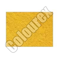 Inorganic Yellow Pigment Powder