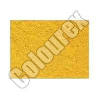 Inorganic Yellow Pigment Powder