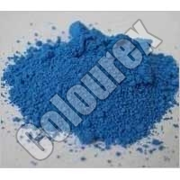 Organic Blue Pigment Powder