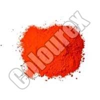 Organic Orange Pigment Powder