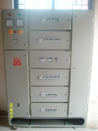 Electrical Control Panel (01)