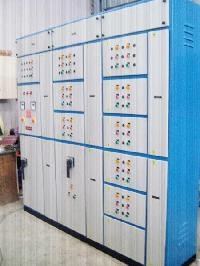 Electrical Control Panel (02)
