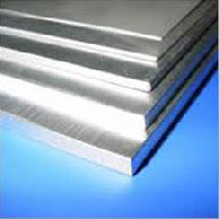 Plain Stainless Steel Sheets