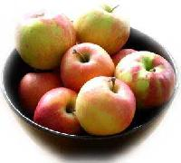 Red Golden Delicious Apples
