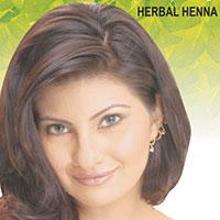 Herbal Henna Mehandi