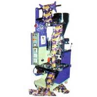 Semi Pneumatics Pouch Packing Machine (MP-C-12)