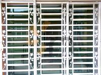 Stainless Steel Window Grills In Kerala Manufacturers And