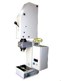Knuckle Press Machine