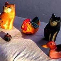 Paper Mache Handicrafts