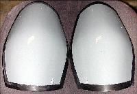fiberglass molded canopies