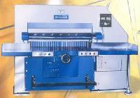 Semi Automatic Paper Folding Machine