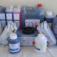 Continuous Inkjet Printer Consumable