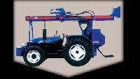 Tractor Mounted Rigs