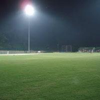 Cricket Ground Construction