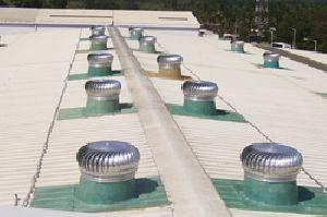 Natural Air Ventilation Systems