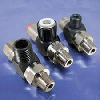 quick exhaust cylinder valves