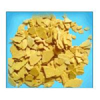 Sodium Sulphate Yellow Flakes