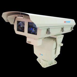 Laser Ptz Ip Cameras