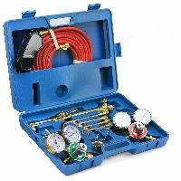 Gas Welding Tool Kit