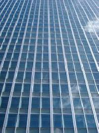 Building Glass