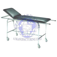 Adjustable Patient Stretcher